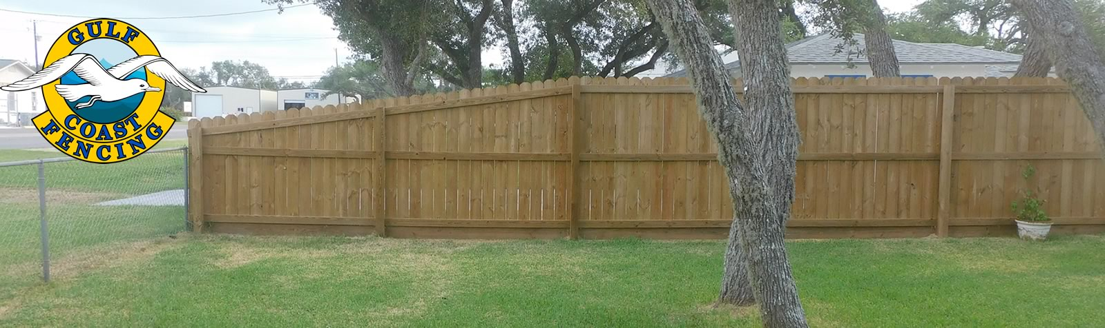 Privacy Fence Contractor in Rockport Texas